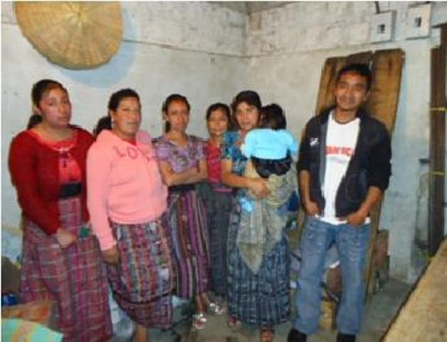 Santa Lucia Ii Group