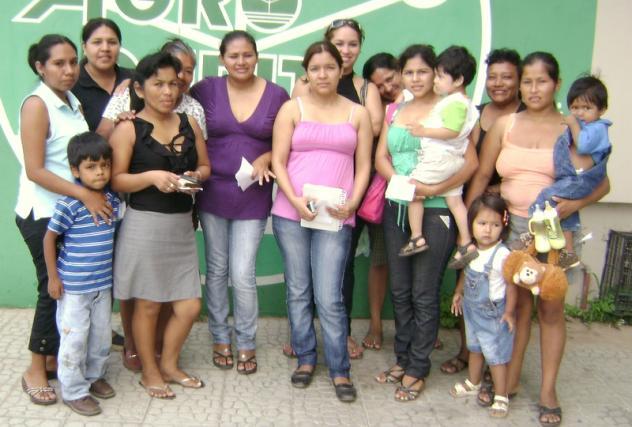 Nuestra Amistad Group