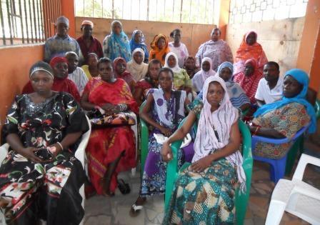 Mwandege Group
