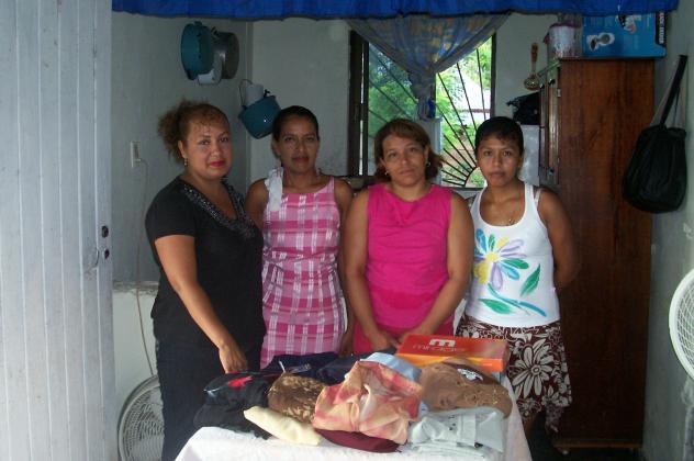 Las Perlas Group