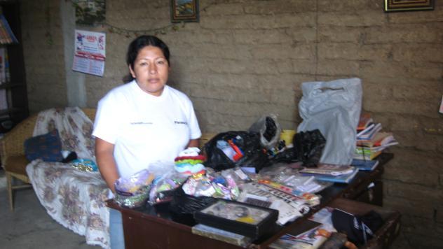 Hilda Luz