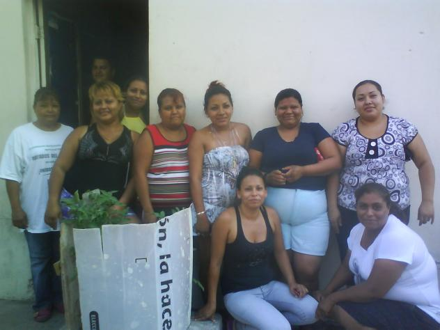 Hermosas Group