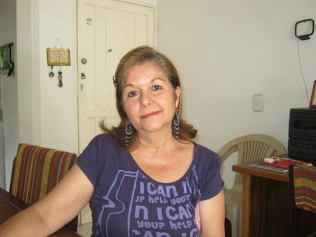 Luz Margarita