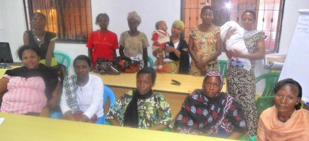 Tafuta Upate Group