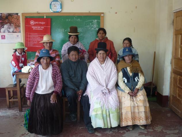 Rosas De Belen Group