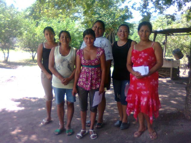 Cañaveral Group