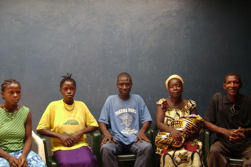 Tamemgbo Group