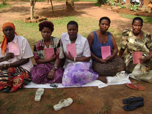 Kabumbi B (I) Group