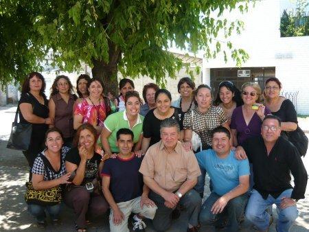 Samuel Francisco Group