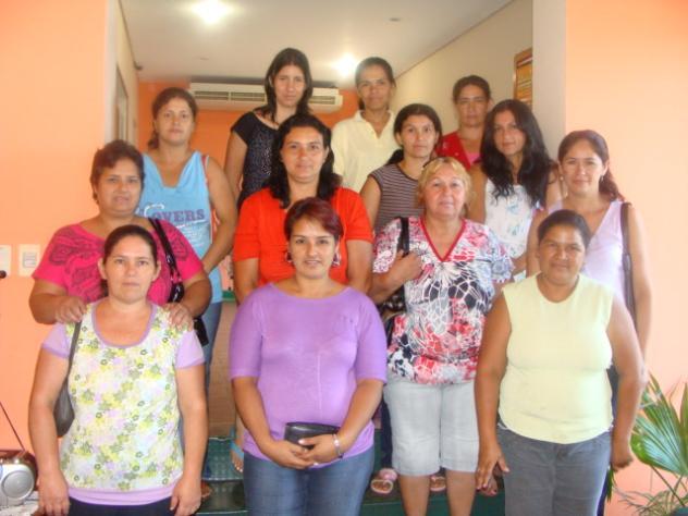 Grupo De Amigas Group