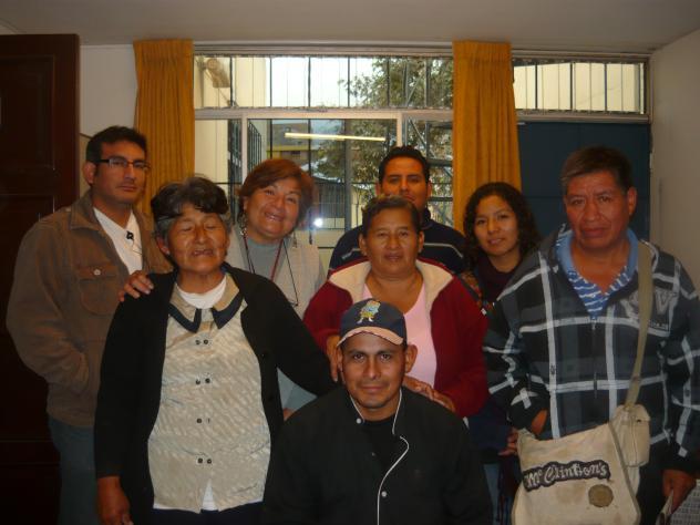 Los Emprendedores De Las Lomas Group
