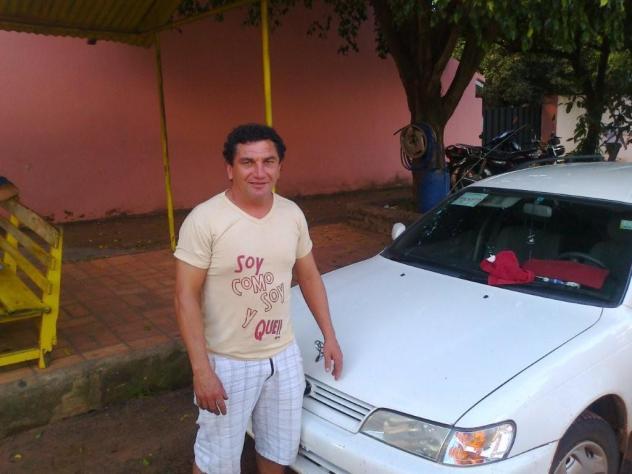 Nelson Isidro