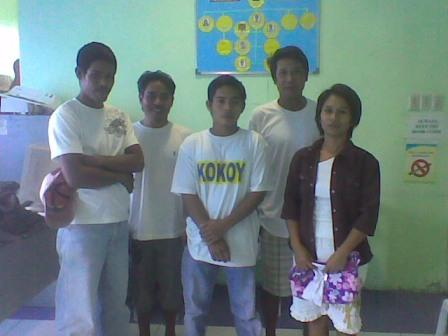 Jovinsol's Group