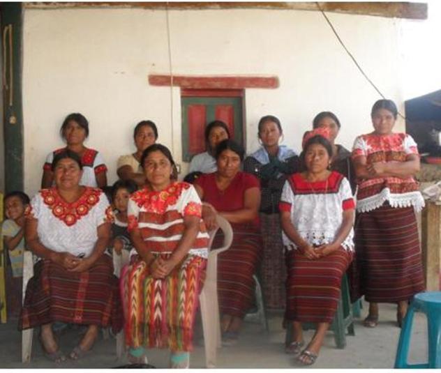 Maria Auxiliadora W Group