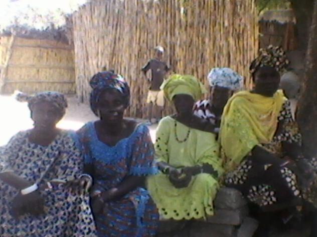 Linguère De Keur Mambaye Group