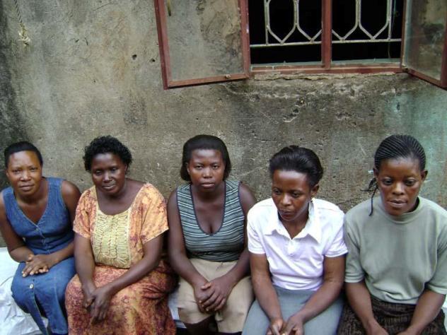 Catherine's Group