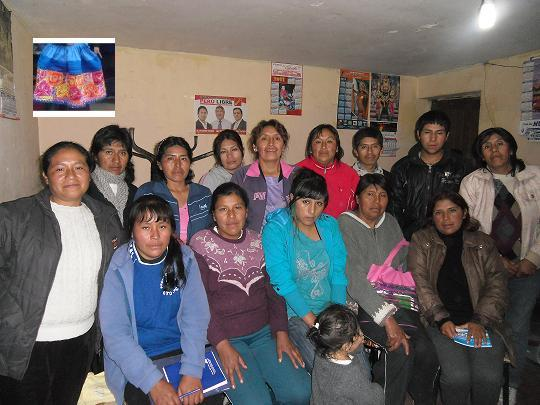 Manos Trabajadoras Group