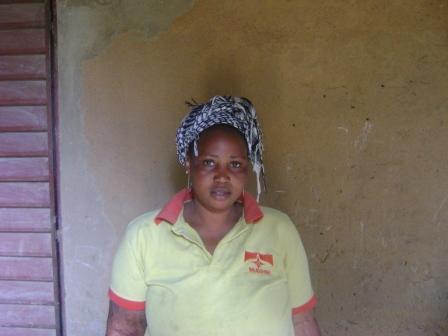 Fatoumata