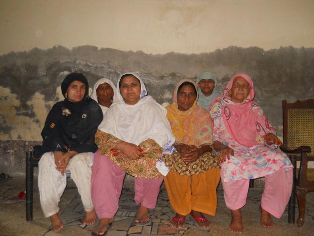 Saima's Group