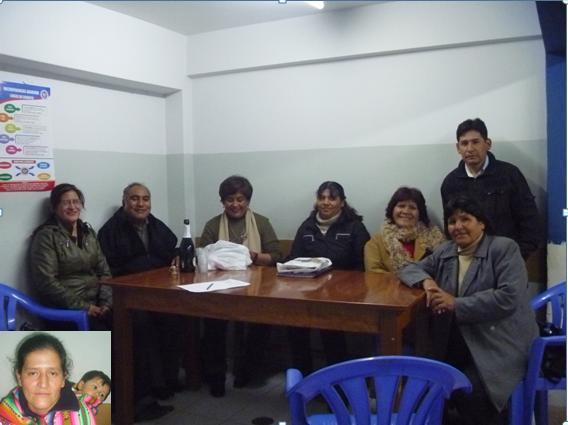 Buena Esperanza Group