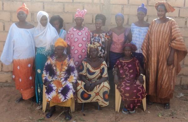 Sop Mame Rokhaya Ndiaye Group