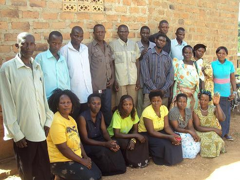 Mpiriggwa Twezimbe Group