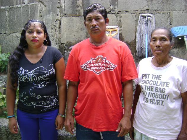 Los Naranjos Group