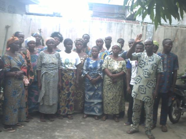 Alogojesuton 2 Group