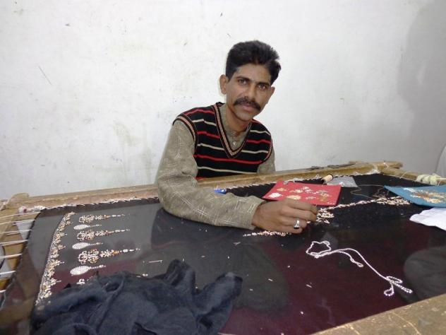 Naved Iqbal
