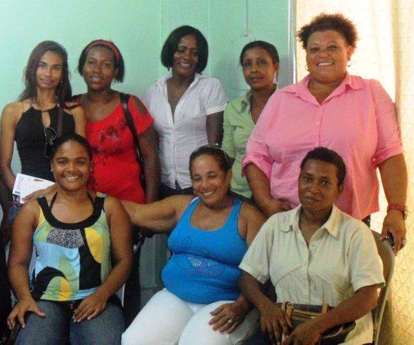 Las Mariposas 1 & 2 Group
