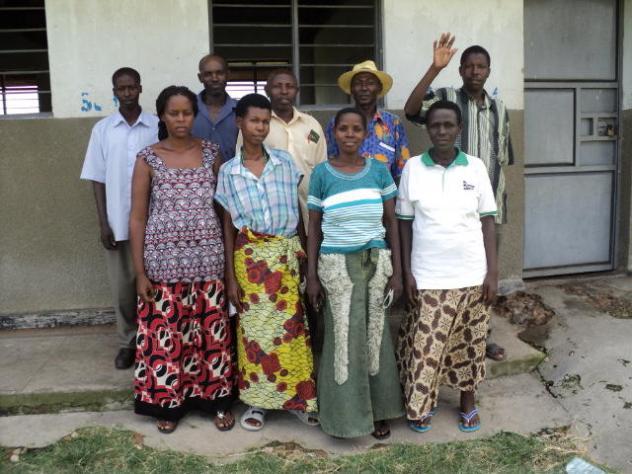 Rwenshama Tukore B, Rukungiri Group