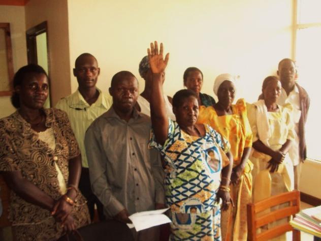 Babyelesa Development Group