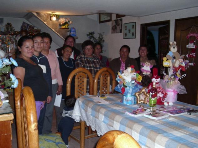 Triunfo Comun Group