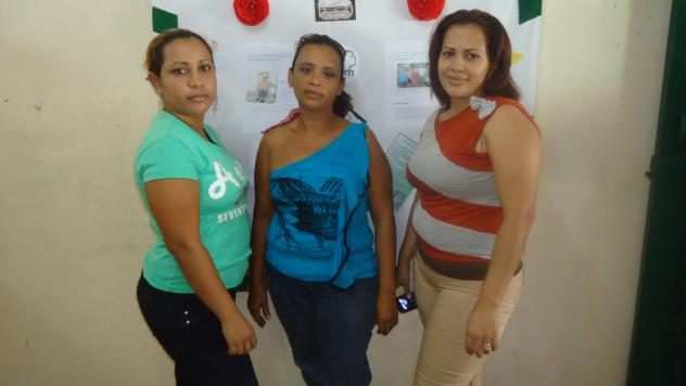 Nuevo Fruto Group