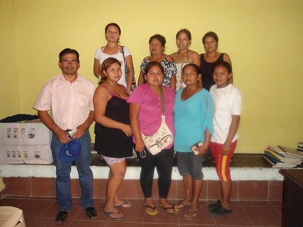 Los Amigasos Group