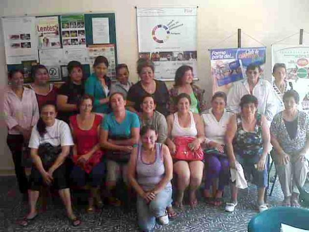 Las Merceditas Group