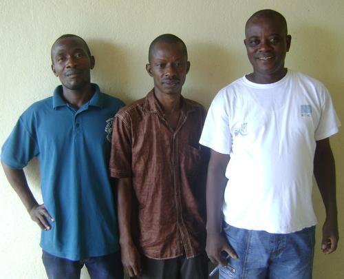 Nasiru's Group