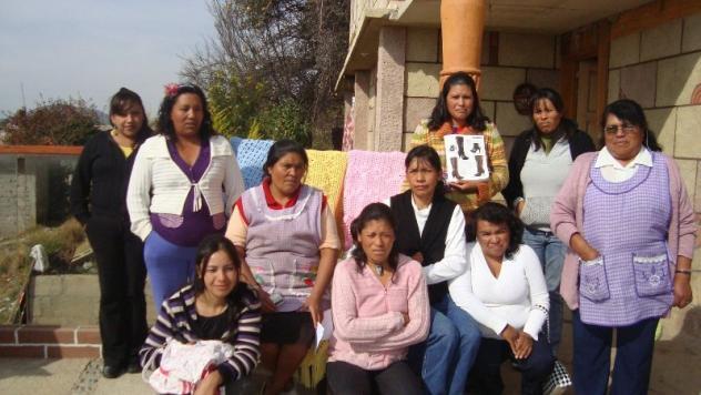 Margaritas De Endare Group
