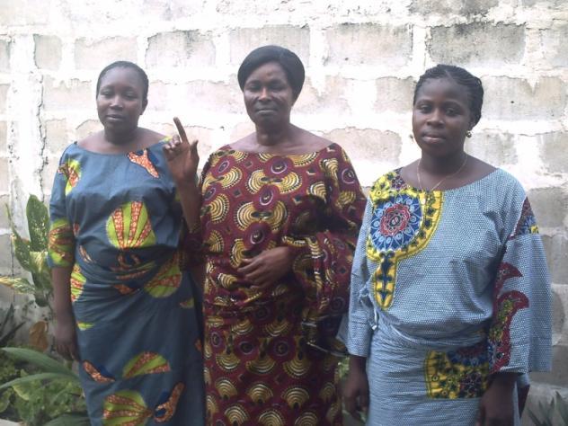 Famille Yenawa Group