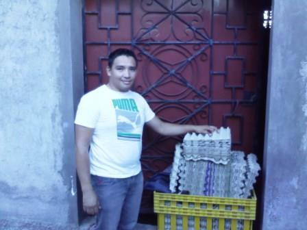 Ruendy Benedicto