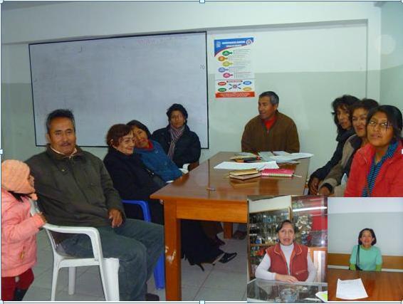 Inti Pakareq Group