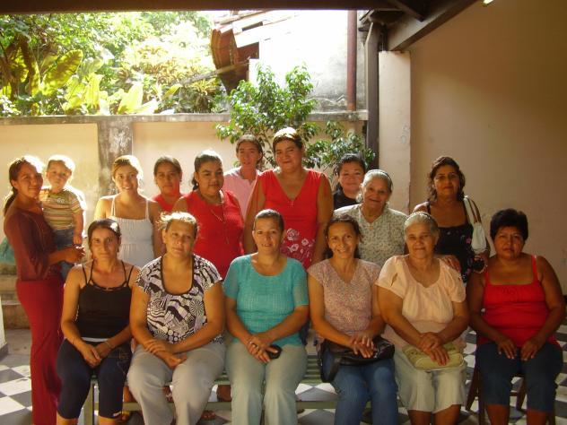 Mamas Trabajadores Group