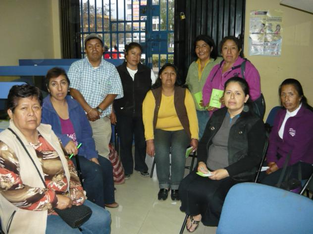 La  Buena Amistad Group