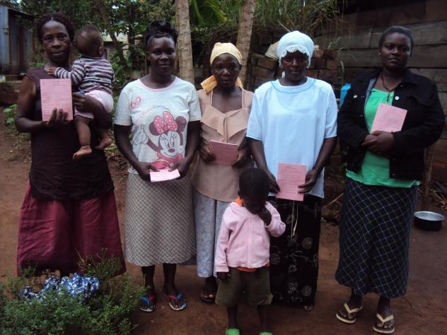 Mutungo South Namutebi Resty Group