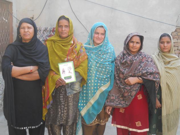 Munaza's Group