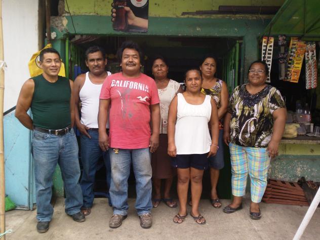 Rivera Del Rio Group
