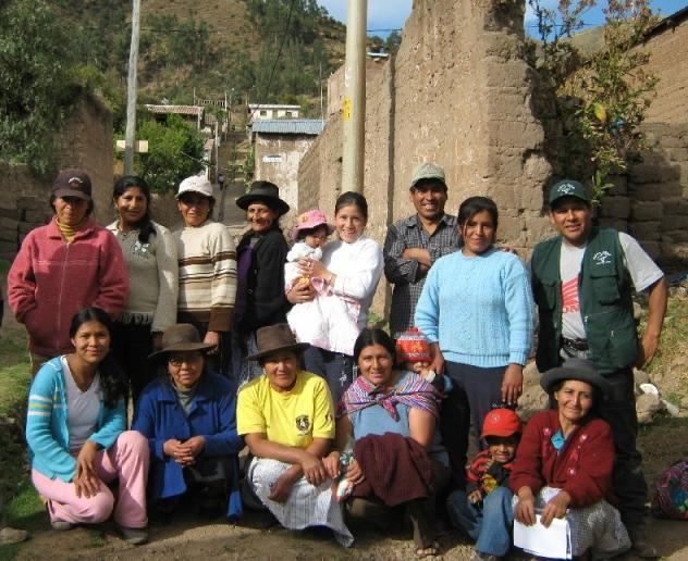 Qantuwayta Group