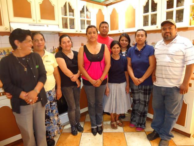 Fuente De Vida Group