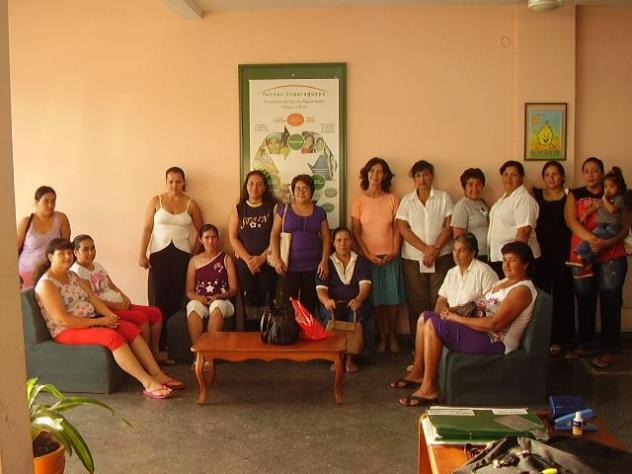 Comite Renacer Group