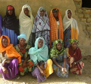 Wolale Marakasso 3 Group